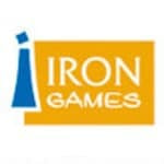 Iron Games Logo