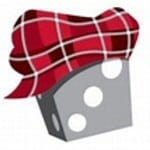 Plaid Head Games Logo