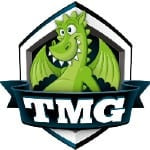 TMG Games Logo