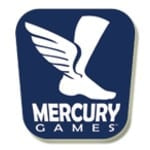 Mercury Games