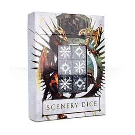 Age Of Sigmar Scenery Dice