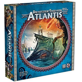 Atlantis Box front