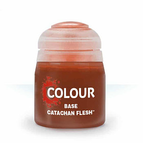Catachan Fleshtone