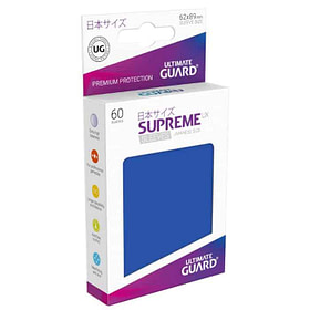 Supreme UX Sleeves Blau