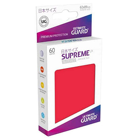 Supreme UX Sleeves Rot