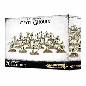 Crypt Ghouls