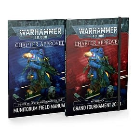 Chapter Approved Grand Tournament 2020