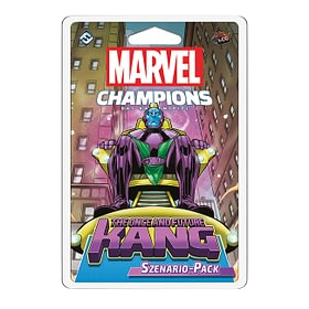 Marvel Champions - The Once and Future Kang Scenario Pack