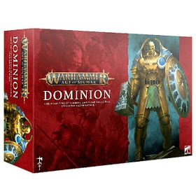 Age Of Sigmar Dominion Launch-Set