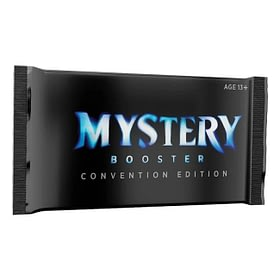 Mystery Booster - Convention Edition