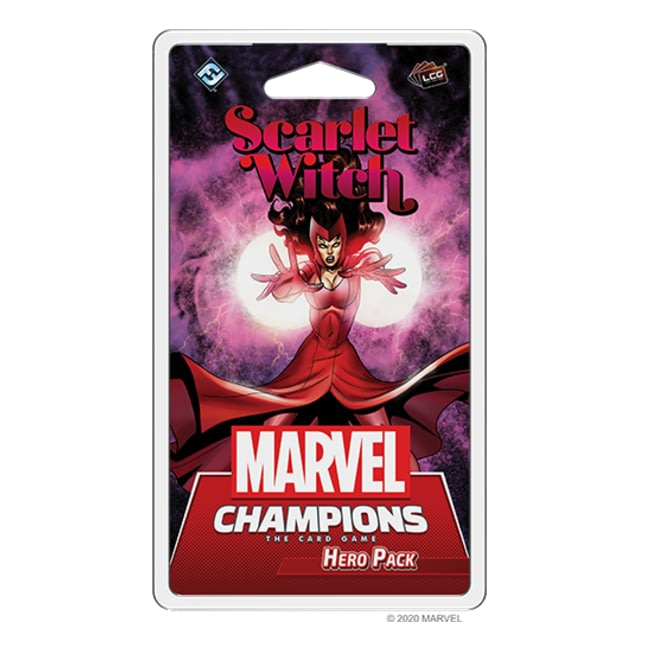 Marvel Champions - Scarlet Witch