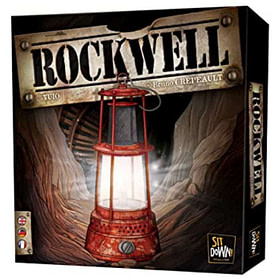 Rockwell Box front