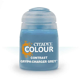 Gryph-Charger Grey