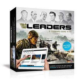 Leaders Box front