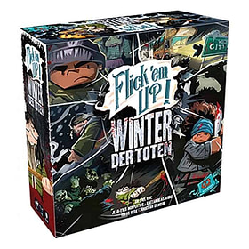 Flick´em up! - Winter Der Toten